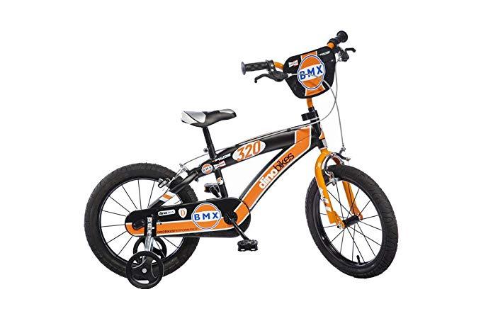 Dino Bicycle 2