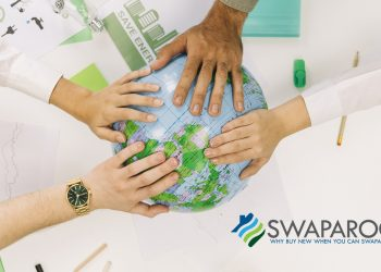 Earth and Swaparoo